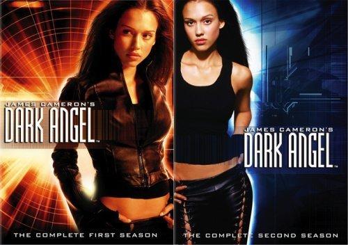 Dark Angel Complete Series