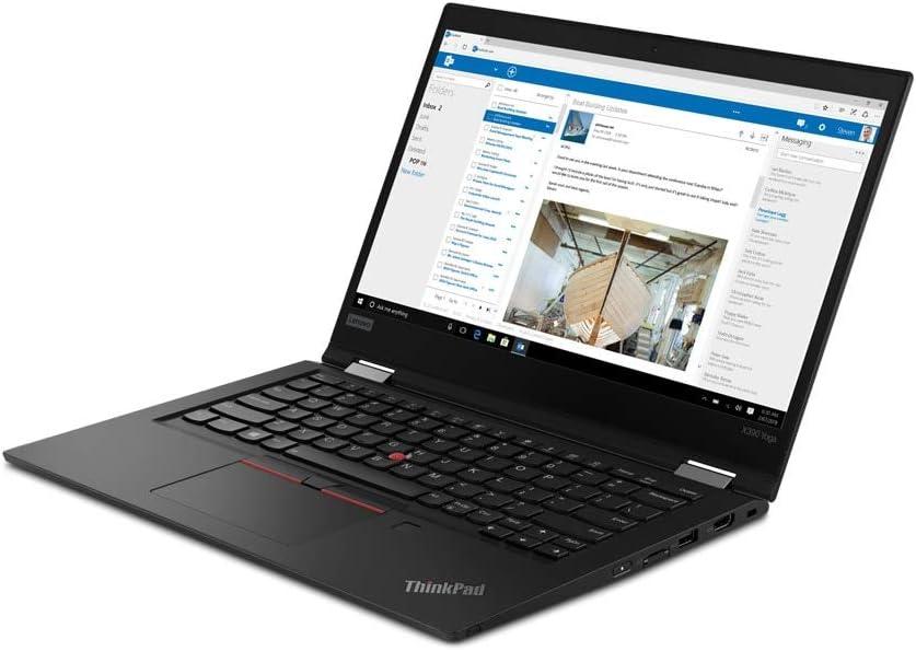 Amazon.com: Lenovo 20NN0018US X390 Yoga W10p - I7 - 8gb RAM ...