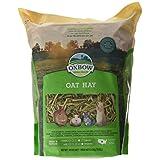 OXBOW Oat Hay, 15 Ounce Bag