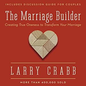 Marriage Builder Audiobook