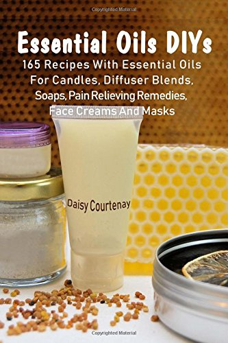 Top 10 Best diy essential oil recipes Reviews