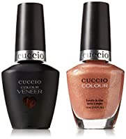 Cuccio Matchmakers Sun Kissed Nail Polish
