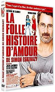 Folle histoire de Simon Eskenazy (La)