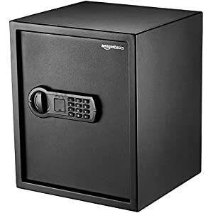 Amazon Basics Home Safe – 43 l