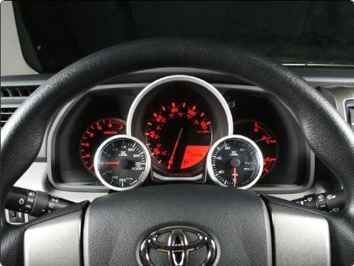CravenSpeed FlexPod Gauge Mount Compatible with Toyota Tundra 2007-2020