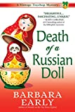 Death of a Russian Doll: A Vintage Toy Shop Mystery