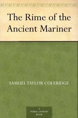 The Rime of the Ancient Mariner ()