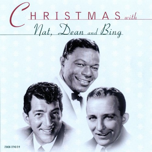 Christmas With Bing Crosby / Nat