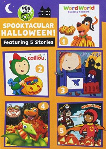 Spooktacular Halloween ()
