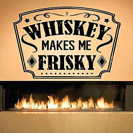 HANHAN Bar Alcohol Restaurante Whisky Tequila Vino Bebida ...