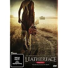 Leatherface - Uncut