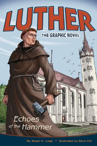 Luther: Echoes of the Hammer PDF