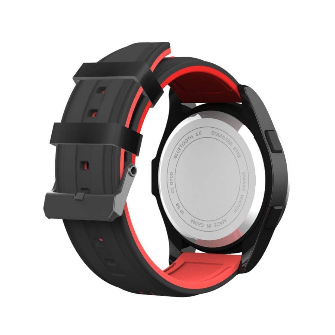 Kaemma NO.1 F3 Sports Smartwatch Dial Giratorio 30m ...