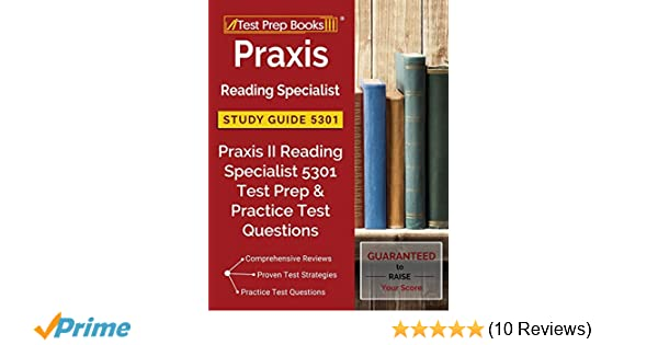 specialist study guide 5301