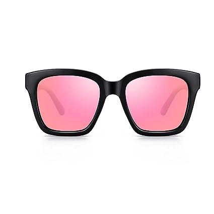 CJC Gafas de sol polarizadas Previenen el Bloque UVA UVB ...