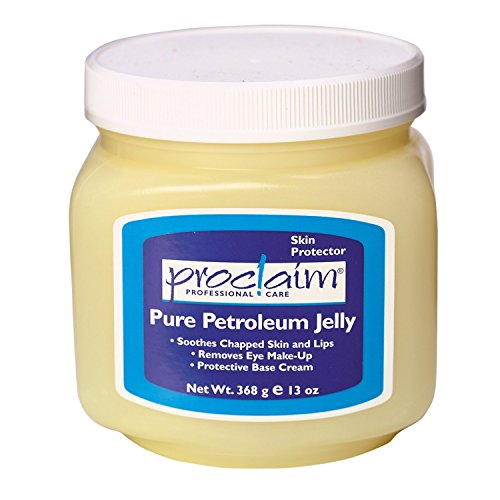 Pure Petroleum Jelly