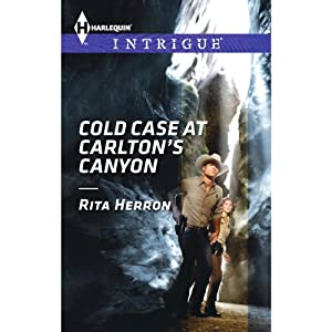 Cold Case at Carlton's Canyon Audiobook