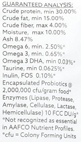 Brothers Complete Lamb & Egg Advanced Allergy Formula - 5lb