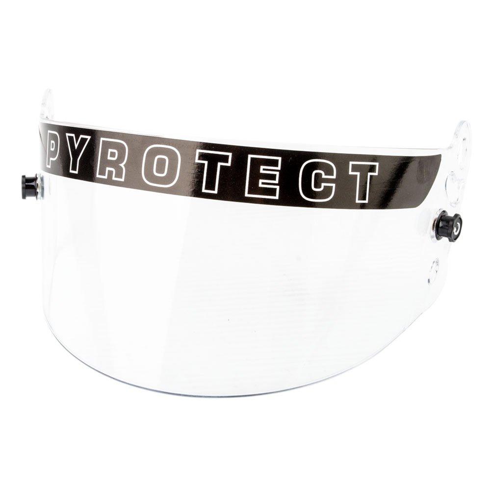 Pyrotect 9710-10 Shield Clear SA10 /& SA15