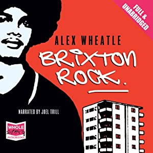 Brixton Rock Audiobook