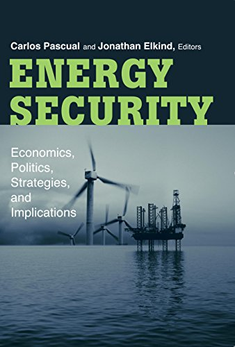 energy and security - 6