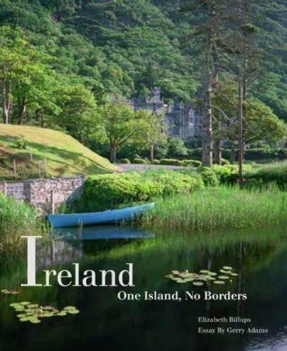 Ireland is a place of mystical, enduring appeal, especially for the many millions of Americans who claim its special heritage, more than one in six according to the last U.S. Census. But Ireland has also become an international place of pilgrimage...