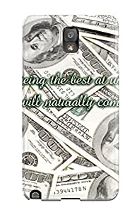 Julian B. Mathis's Shop Hot 2496789K81118120 For Galaxy Note 3 Case Protective Case For Wealth & Abundance Case