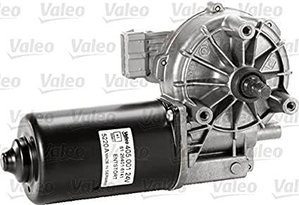 Amazon.com: MAN TGX TGS TGM TGL TGA Front Windshield Wiper motor 24V ...