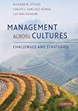 img - for Management across Cultures: Challenges and Strategies book / textbook / text book
