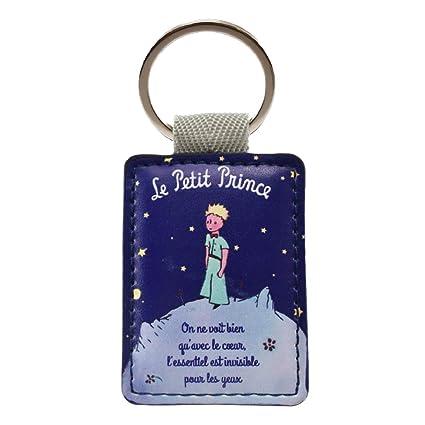 Le Petit Prince 525544 - Llavero EL Principito, diseño noche ...