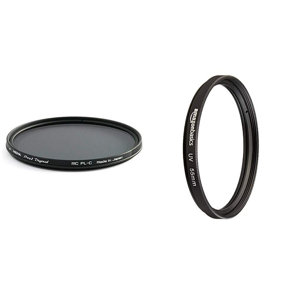 Hoya 58mm Pro-1 Digital Circular Polarizing Filter