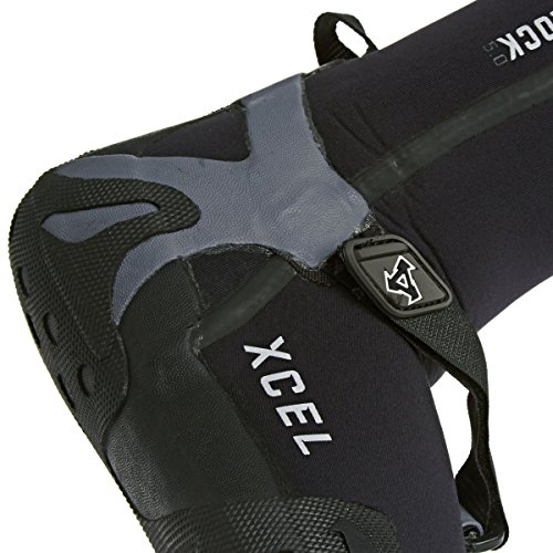 Xcel Wetsuits - Xcel Drylock Split Toe Wetsuit ...