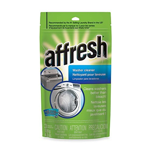 affresh whirlpool washing machine - 9