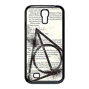 Fashion Hardshell Snap-on Back Cover Case for Samsung Galaxy S4 i9500 - Harry Potter