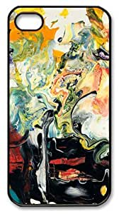 Fashion and Simple Design with Backgroud style -Art Painting Picture Hard Back Case Cover Protector For Apple Iphone 5C Case Cover -51208