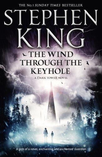 Wind Through Keyhole Dark Tower product image