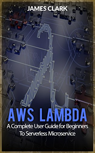 AWS Lambda: The Ultimate User Guide for Beginners To Serverless Microservice