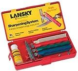 Lansky Sharpeners Lansky Universal Controlled-Angle Knife Sharpening System