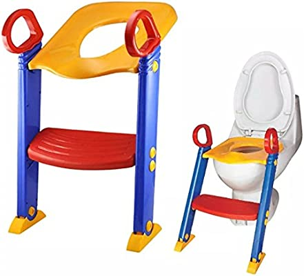 Varied Toilet Training Seats and Potties for Babies And Toddlers- High Quality