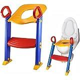 LOZ Baby Ladder Toilet Ladder Chair Toilet Trainer Potty...