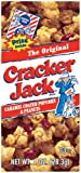 Cracker Jack Original Singles, 24 X 3 (1-oz.) Total 72 X 1 Oz. Boxes in a Case