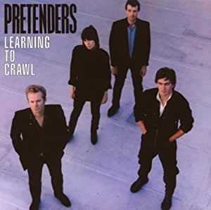 Learning to Crawl (Expanded)