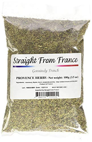 Straight From France Provence Herbs Seasoning from France 3.5oz