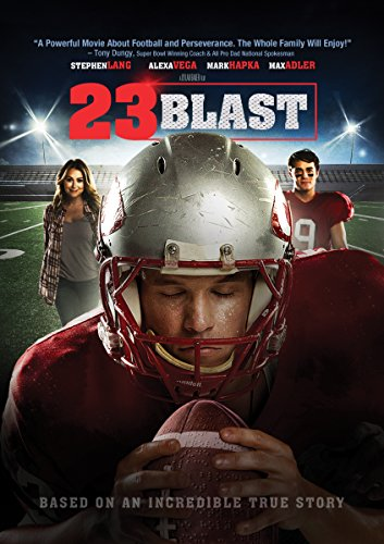 23 Blast (Video Blast)