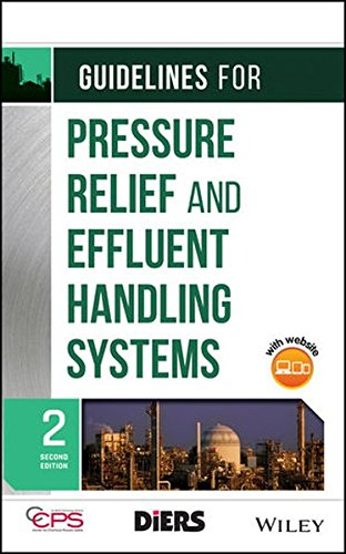 Guidelines for Pressure Relief and Effluent Handling (Dmand System)