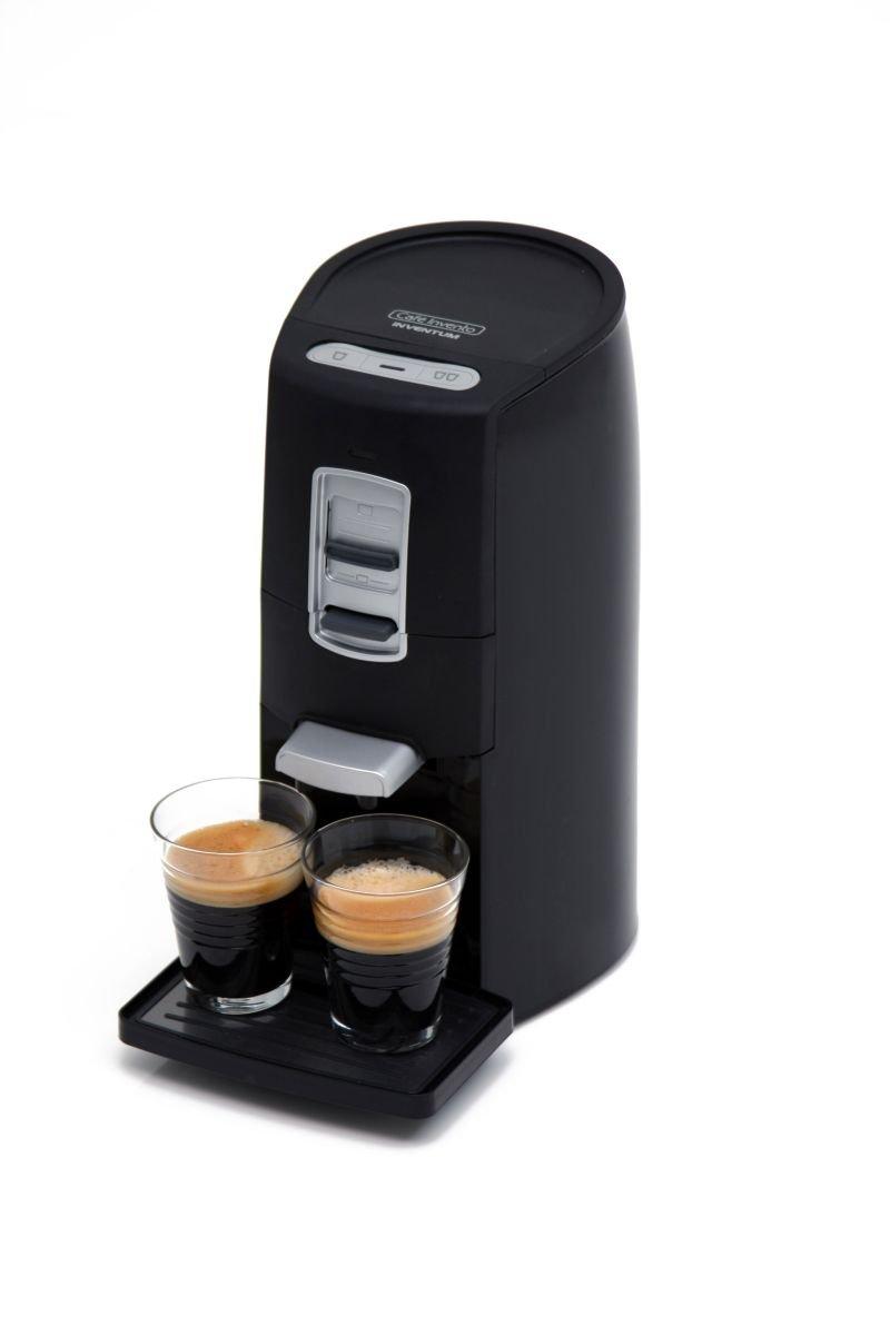 Inventum HK5R 10-Cup 220-voltelectric Coffee Maker, 1.3-Liter