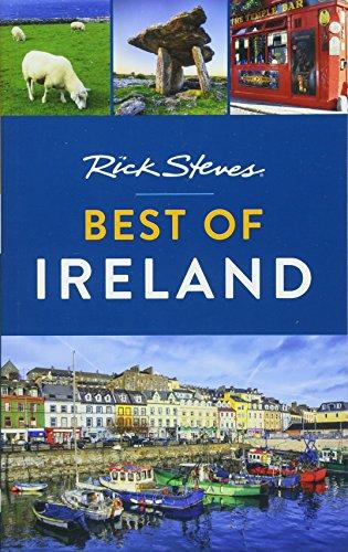 Rick Steves Best of Ireland (Best Of Ireland And Scotland)