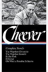 John Cheever: Complete Novels Hardcover