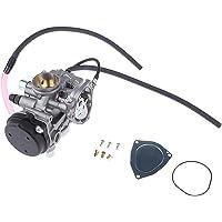 B Blesiya Carburador Carb para Yamaha Kodiak 450