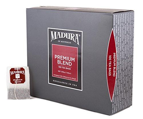 Australian Tea - Madura Tea Premium 100 Bags - Australian